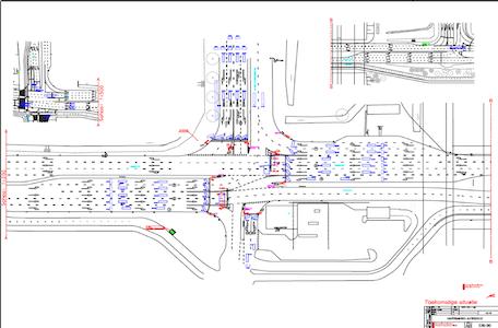 BLVC- plan vervangen VRI-masten